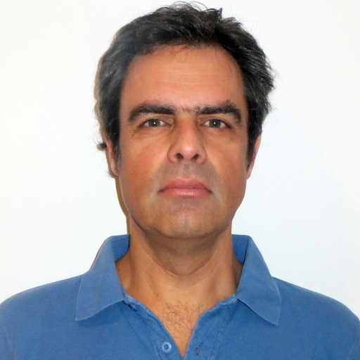 photo of Antonio Ferreira
