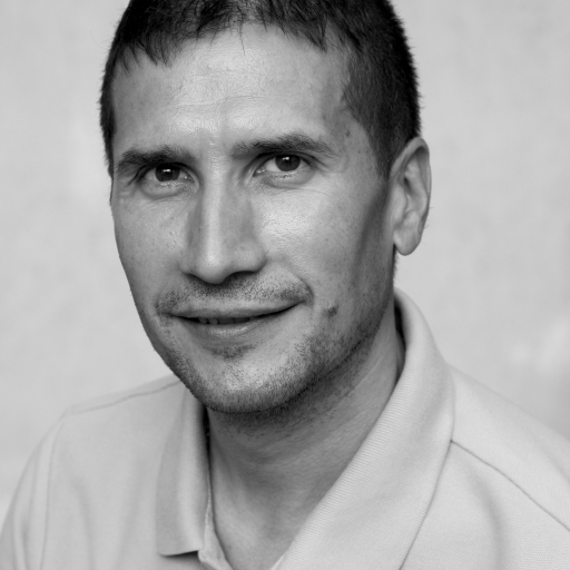 photo of Alex Sterian